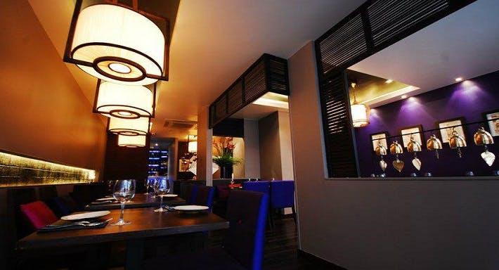@Siam Restaurant