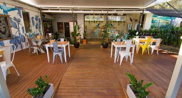 The Smug Fig Cafe