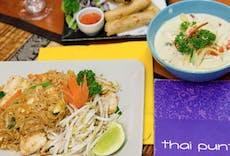 Thai Puntip