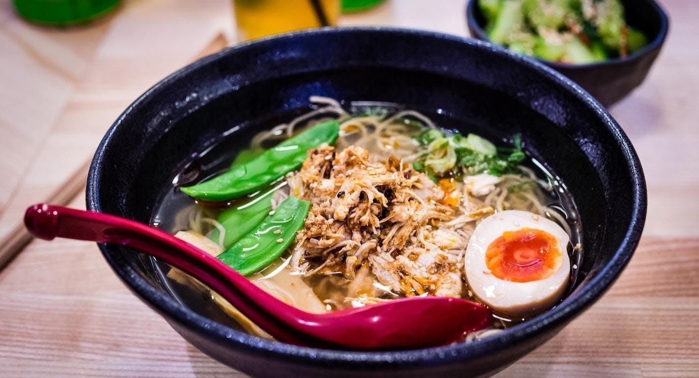 Photo of restaurant Tonkotsu Soho in Soho, London