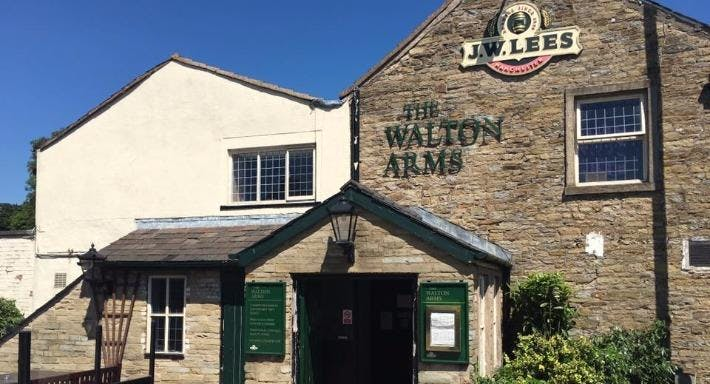 The Walton Arms - Accrington