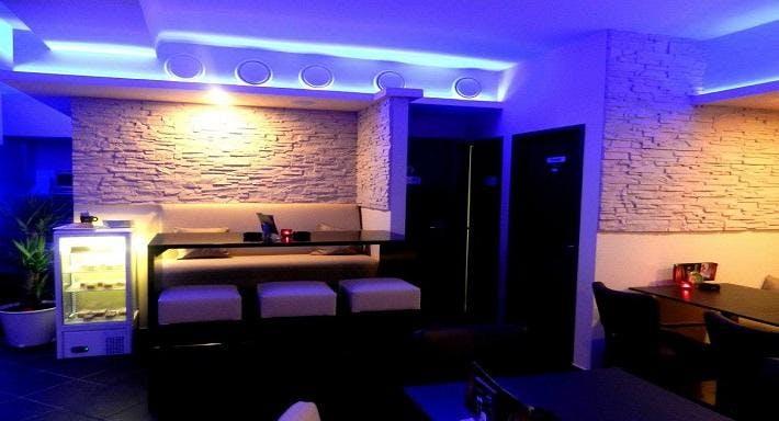 Cafe Lounge Oper