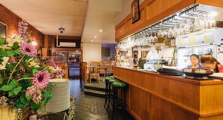 Aroy D Thai Restaurant