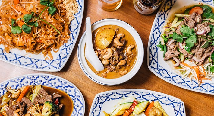 Aroy D Thai Restaurant Melbourne image 1