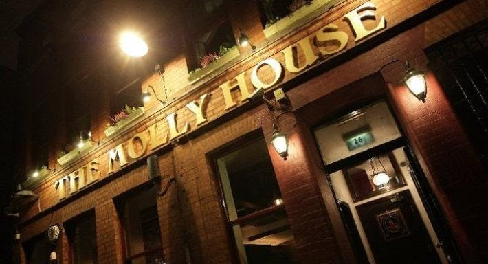 The Molly House