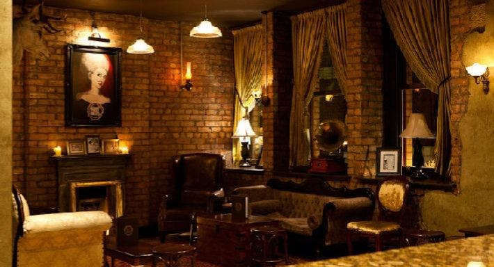 The Molly House Manchester image 1