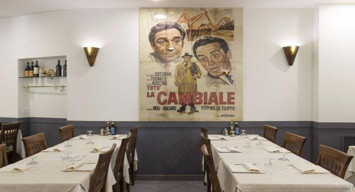 We Uagliò Milano image 3