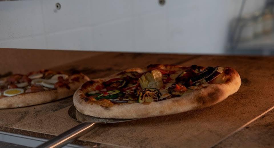 Diana Ristorante Pizzeria Ragusa image 3