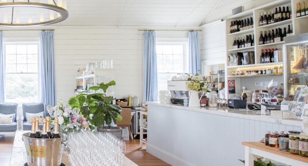 East Coast Lounge Sydney image 1