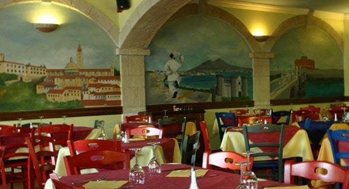 Sapori Italiani - Newry