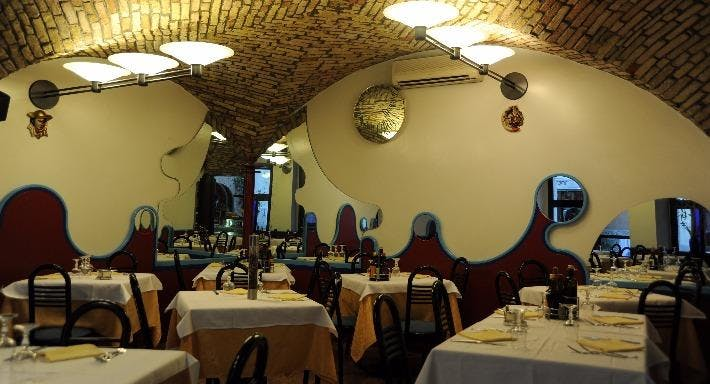 Trattoria Alessi & Corte Pozzi