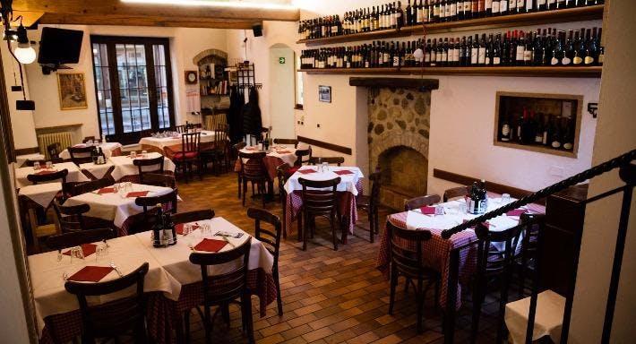 Trattoria Alessi & Corte Pozzi Garda image 4