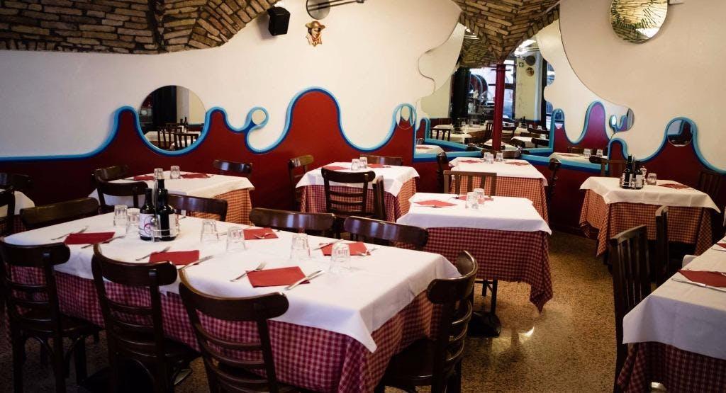 Trattoria Alessi & Corte Pozzi Garda image 1