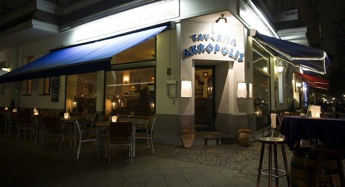 Akropolis Taverna Berlin image 5
