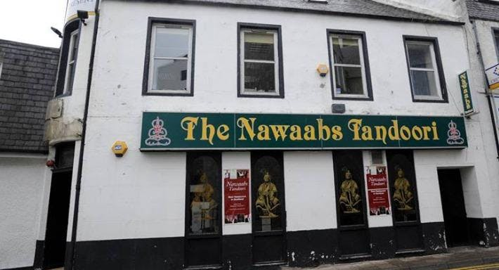 The Nawaabs