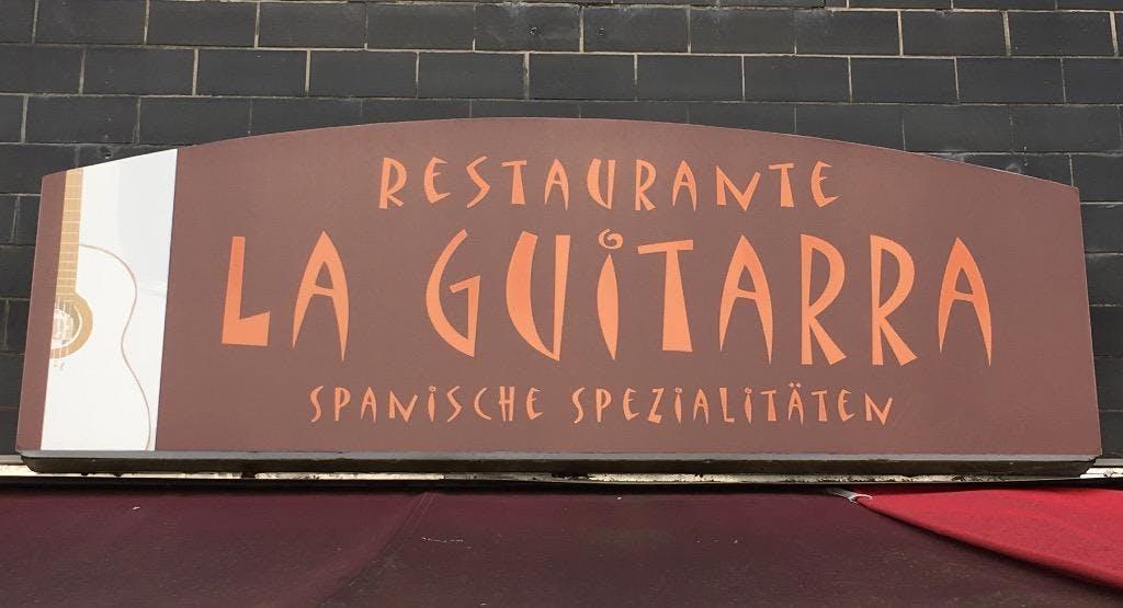 La Guitarra Köln image 1