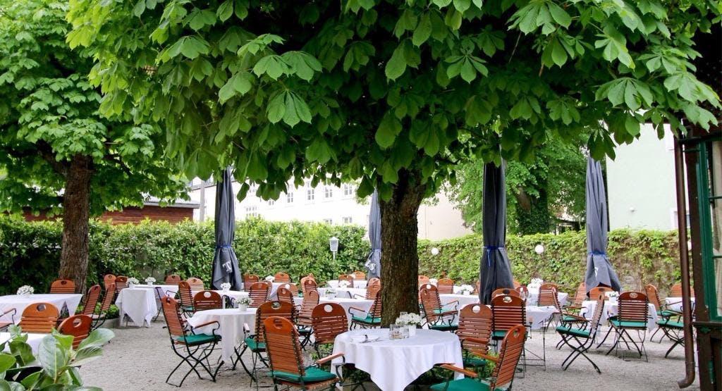 Restaurant Riedenburg Salzburg image 1