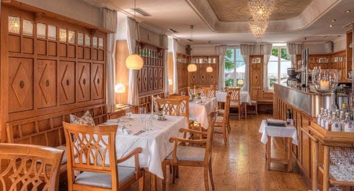 Restaurant Riedenburg Salzburg image 3