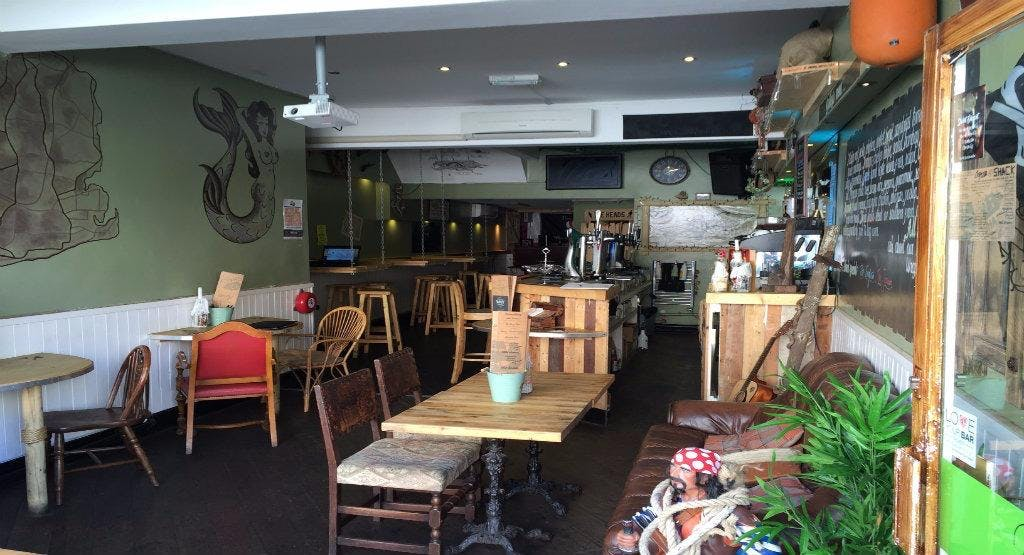 Shack Bar & Kitchen Portsmouth image 1