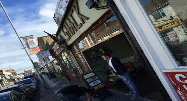 Shack Bar & Kitchen Portsmouth image 2
