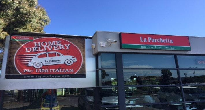 La Porchetta - Altona Meadows