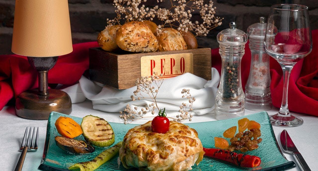 Pepo's Galata