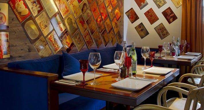 Pepo İstanbul Cafe & Restaurant İstanbul image 5
