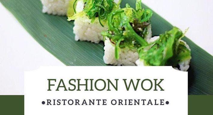 Fashion Wok