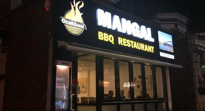 Mangal  Turkish BBQ Restaurant