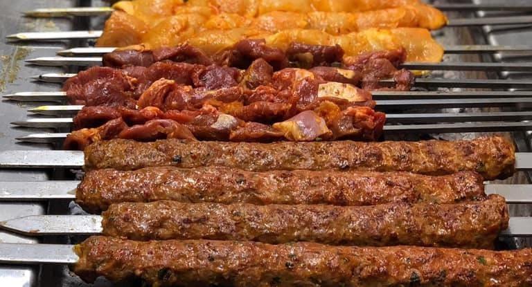 Mangal  Turkish BBQ Restaurant