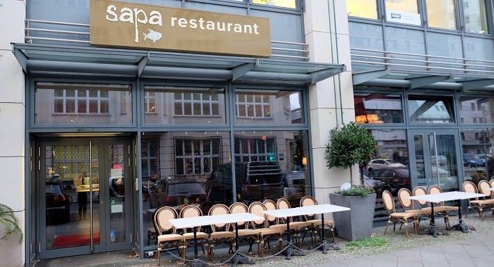Sapa Berlin image 12