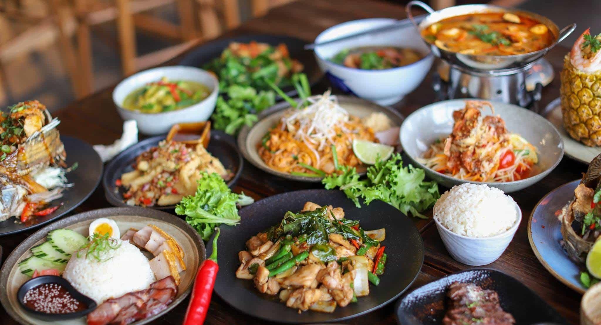 Yoki Thai Restaurant