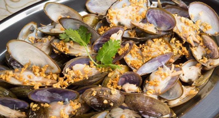 Crab at Bay Seafood Restaurant Singapore image 7
