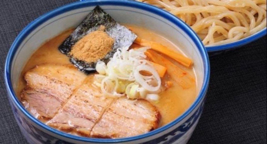 Noodle House Ippei-An 麵屋一平安 - TST Mira Place