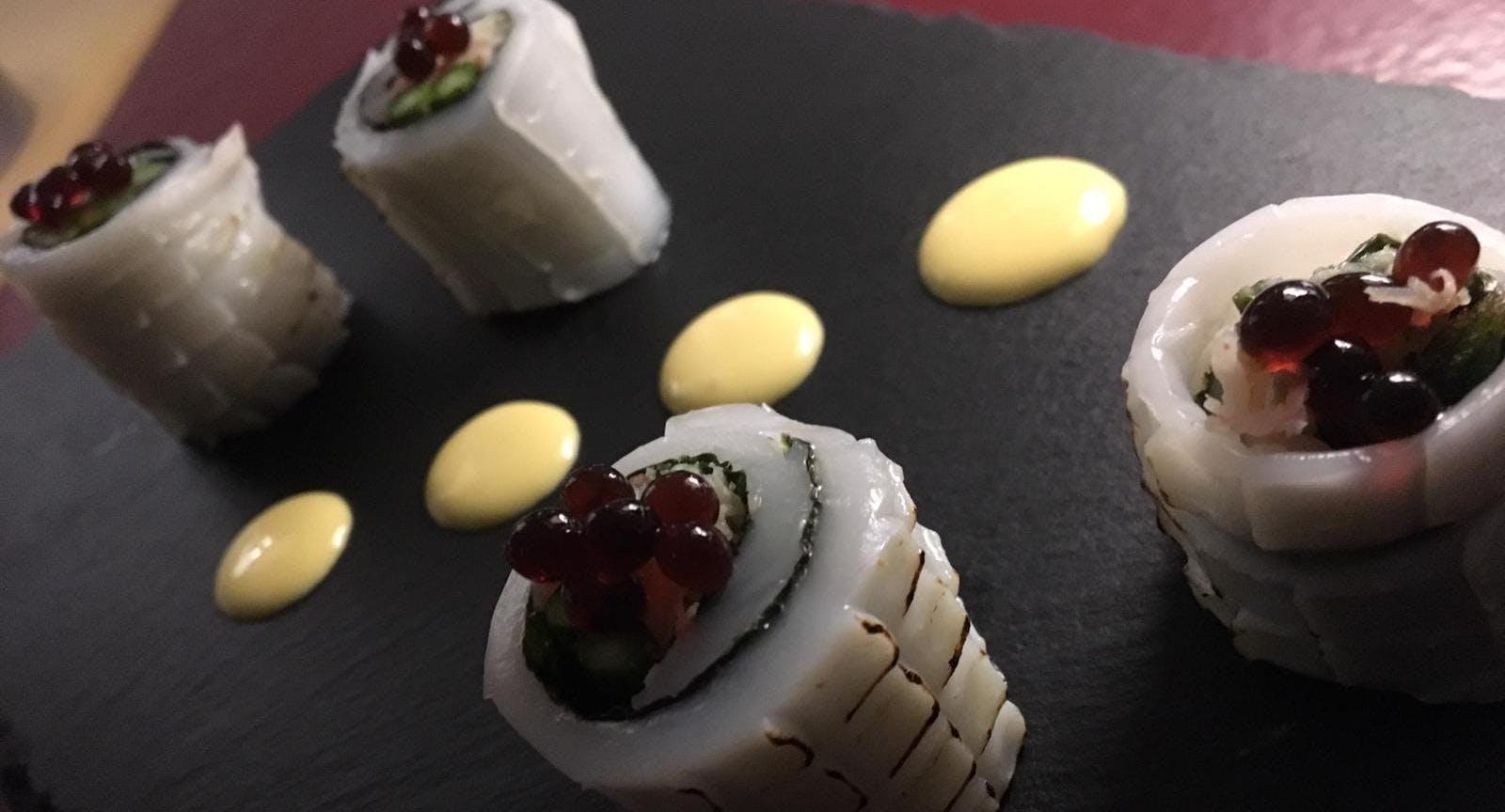Dali Mediterranean Sushi&Drink