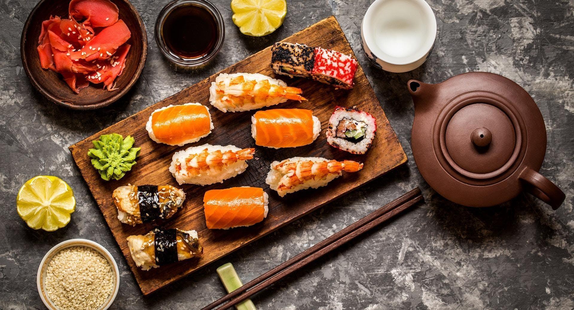 Sokusai Sushi Frankfurt image 3
