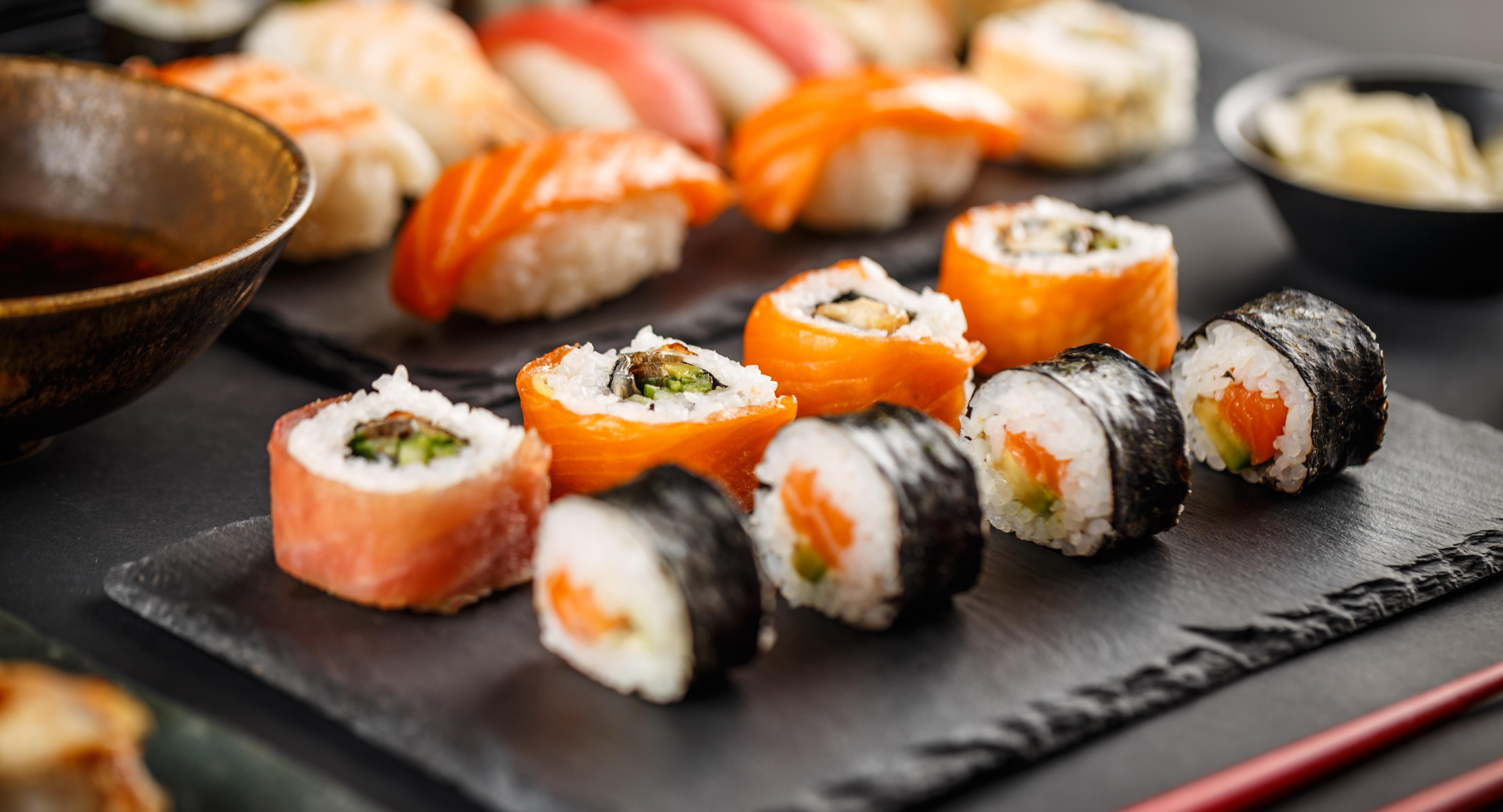 Sokusai Sushi Frankfurt image 2