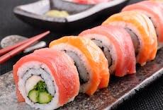 Sokusai Sushi