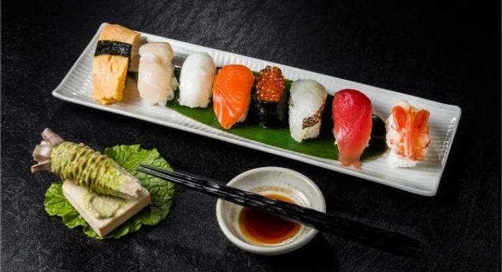 Fushan Japanese Restaurant