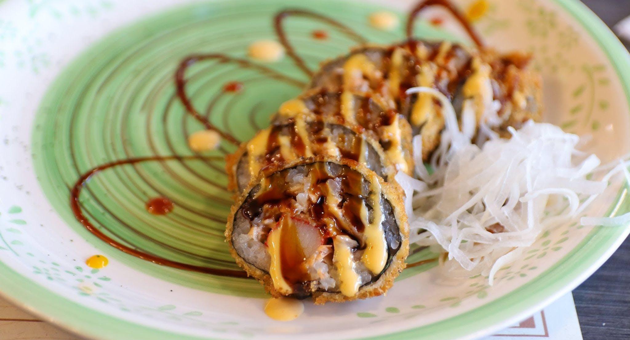 Sushi OyaKoi San Giovanni