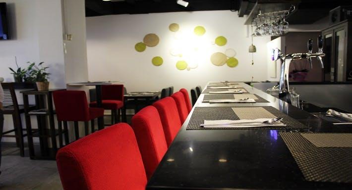 Pung Kyung Korean Restaurant & Lounge