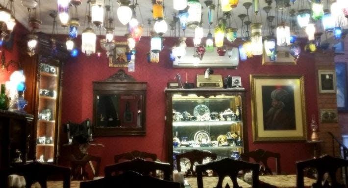 Kybele Cafe Restaurant İstanbul image 3