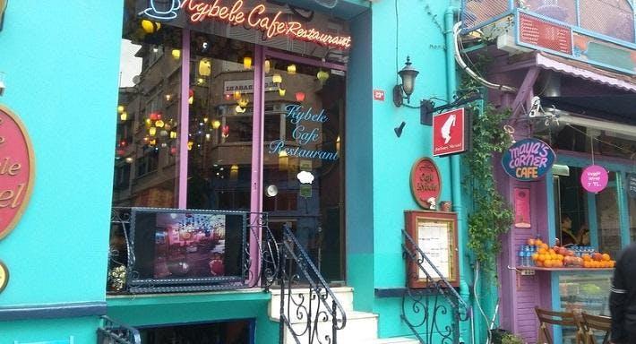Kybele Cafe Restaurant İstanbul image 2