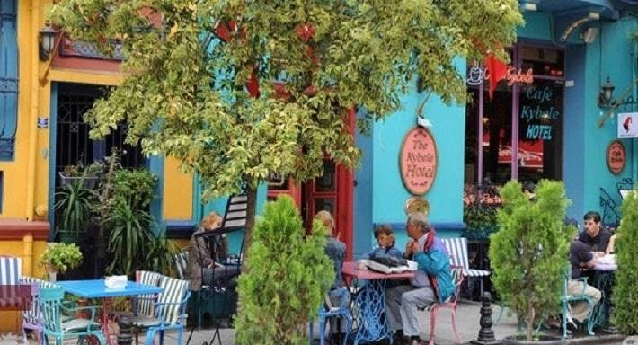 Kybele Cafe Restaurant İstanbul image 1