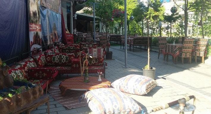 Old City Garden Restaurant İstanbul image 7