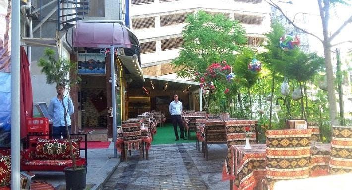 Old City Garden Restaurant İstanbul image 6