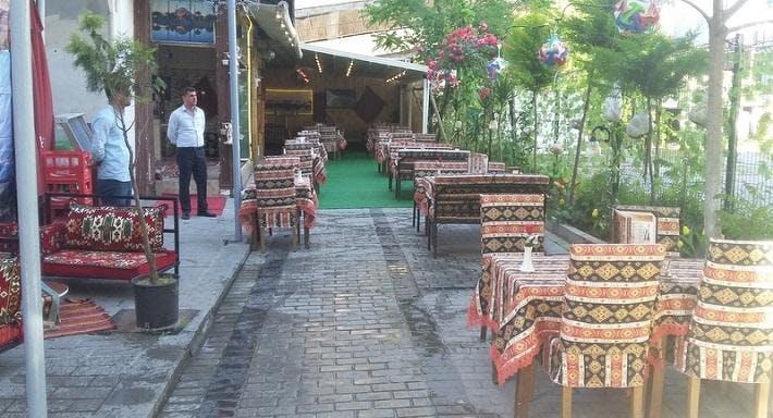 Old City Garden Restaurant İstanbul image 4