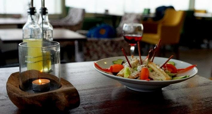 Barachã Café