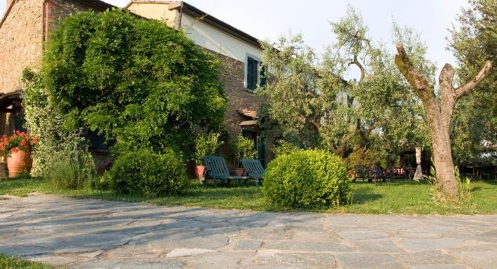 Borgo La Casetta Pistoia image 5