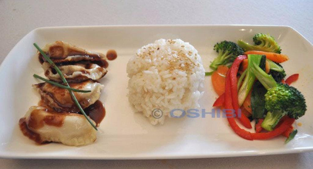 Oshibi Korean Bistro York image 1